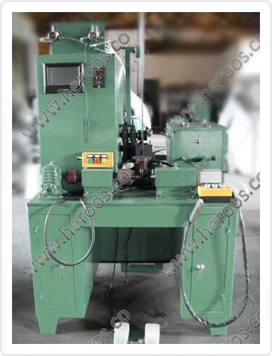 Small CNC Spiral Wound Gasket Machine