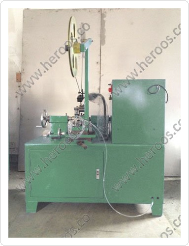 Small Winding Machine for Spiral Wound Gasket 3