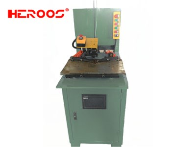 Automatic Metal Ring Joint Welding Machine
