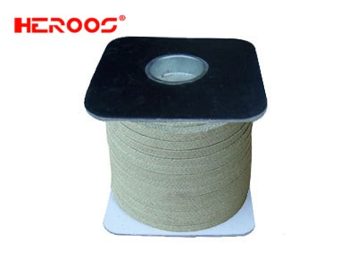 Cotton Packing with PTFE Impregnation