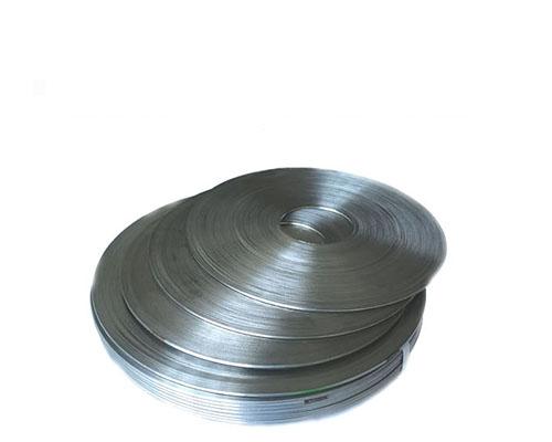Flat/ V-shape Metallic Tape SS304 SS316L
