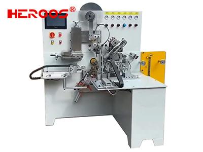 Full Automatic Spiral Wound Gaskets Machine