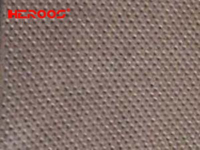 Graphite Sheet with Tanged Metal