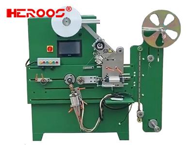 Medium CNC Spiral Wound Gaskets Machine