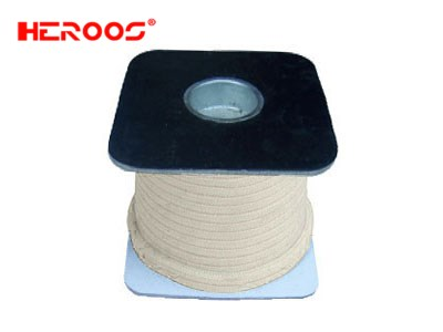 Ramie Fiber Packing With PTFE & oil