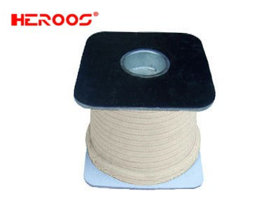 Ramie packing with silicon Rubber Core