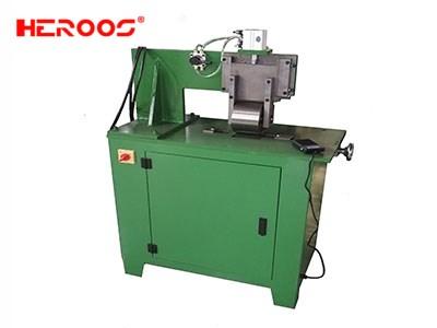 Reinforced Graphite Gasket Machine
