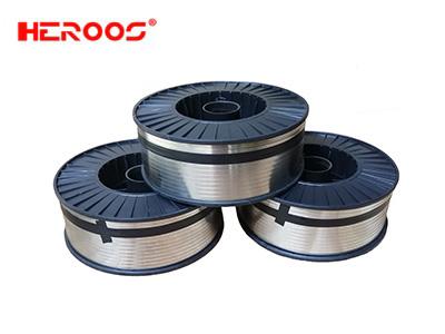 Spool metallic tape for SWG